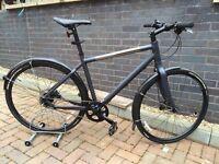 2011 Giant Seek 0 Commuter/Hybrid Bike - Great Condition