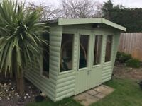 Garden shed/summerhouse