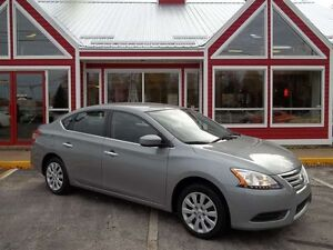 2014 Nissan Sentra AIR!! CRUISE!! BLUETOOTH!! VOICE COMMAND!! PO