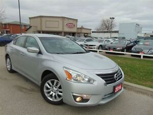2014 Nissan Altima POWER GROUP-ONE OWNER