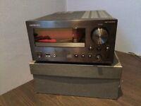 Onkyo CR-N755 - Hi Fi system