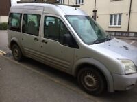 Ford Tourneo Connect Turbo Diesel Van