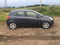 Vauxhall Corsa d 1.4 SXI