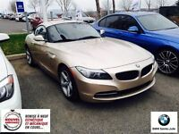 2011 BMW Z4 sDrive30i **Nouvel arrivage**