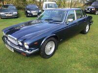 Jaguar V12 5.3 sovereign Auto,1988,49,000 miles,2 owner,F.S.H,Every MOT,2 keys,Please view photos