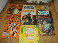 30s/40s books -