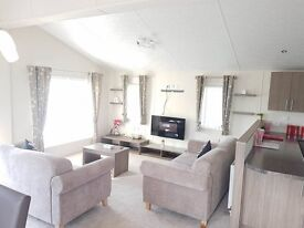 CHEAPEST LODGE IN THE NORTH EAST FOR SALE AT SANDY BAY HOLIDAY PARK! AMAZING NEW FACILITIES!
