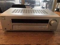 Sony Dolby Digital Tuner/Amplifier - FM Stereo/FM-AM Receiver STR-DE495P