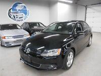 2013 Volkswagen Jetta TDI DIESEL! GREAT BUY! FINANCING AVAILABLE