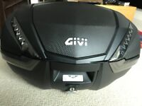 Givi V47NNT Monokey Top Case - As New