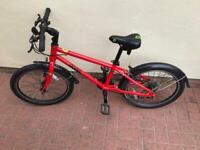 Frog 55 Hybrid Kids Bike