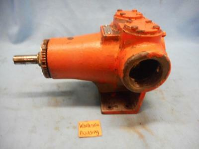 Viking Houdaille Pump Av426as 2-12 Threaded Ports