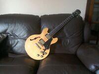 Epiphone ES339 Semi-Hollow Body Guitar