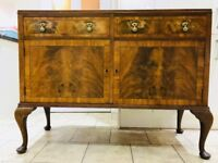 Stunning Antique HEAL & SON London Sideboard