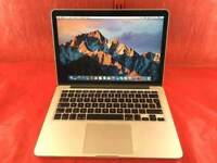 Macbook Pro 13 inch [RETINA] A1502 2.7Ghz intel Core i5 8GB Ram 128SSD 2015+ WARRANTY+ [M=OFFICE]