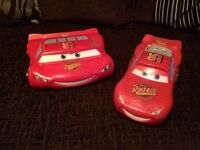 Lightening mcqueen interative toys
