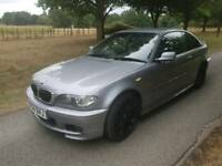 BMW 318ci m-sport (beautiful condition, drives perfectly)
