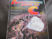 Absolute Beginners Guide to C, Second Edition