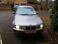 BMW 318 Ti Se Compact Auto Fully Loaded