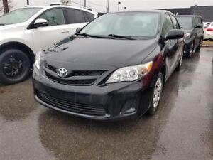 2013 Toyota Corolla CE *AIR CLIMATISÉ* RÉSERVÉ *