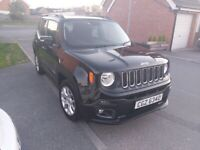 Jeep Renegade Diesel Longitude 💥Reduced
