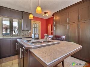 265 000$ - Bungalow Surélevé à vendre à Jonquière Saguenay Saguenay-Lac-Saint-Jean image 5