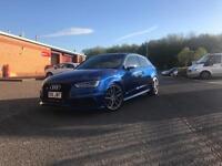 Audi S3 2015(65)