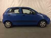 2009 Chevrolet Matiz 0.8 S 5dr *** FULL YEARS MOT ***