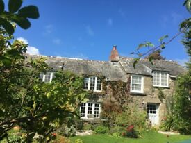 Dog friendly Holiday Cottages Cornwall from £295 per week