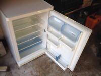 Bosch fridge exxcel White