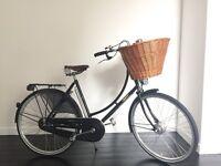 Pashley Princess Sovereign Dutch Bike Ladies Vintage