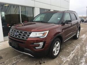 2016 Ford Explorer XLT Leather and Navigation $265.12 b/weekly.
