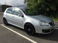 volkswagen golf 1.4 turbo and supercharge 170