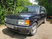 Used Range rover spares repair for sale | Used Cars | Gumtree