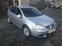 Volkswagen Golf Tdi , Comfort edition 1.9 Turbo Diesel
