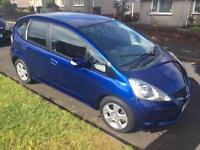 Honda Jazz Automatic only 27000 miles