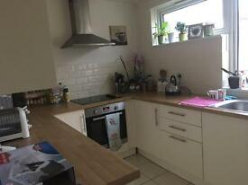 SPACIOUS DOUBLE ROOM IN FLAT SHARE - must see
