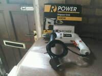500w POWER DRILL
