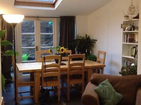Unfurnished Double room in a lovely, lovely shared house