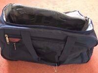 Original Safari Travel Bag