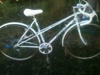 PEUGEOT Antibes Vintage Racing Bike,