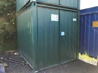 10ft x 8ft Storage Container - NEW
