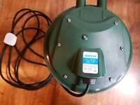 Fishmate 2500 pond uv filter