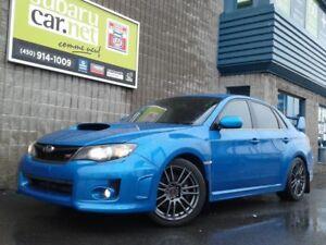 2011 Subaru WRX  STI*107$/SEM*305HP*BLUETOOTH*SIÈGE CHAUFF*MAGS