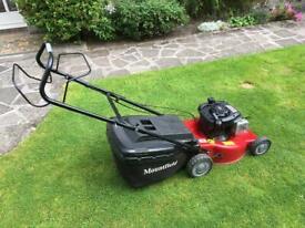 Mountfield SP 185 Petrol self propelled lawnmower