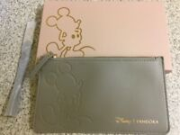 Genuine pandora limited edition clutch bag. Great condition. Never used. £10