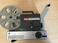 Eumig Mark 502 D Cine Projector