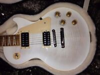 GIBSON LES PAUL SIGNATURE T GUITAR BRAND NEW AND UNUSED
