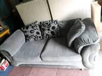 sofa 2 seater large