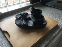 MBT barefoot technology size 9